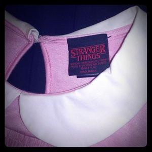 Stranger Things Cosplay dress